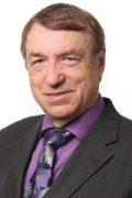 Profesors Ivars Kalviņš